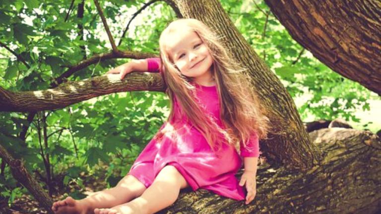 Läs mer om artikeln Lyckliga föräldrar = lyckliga barn